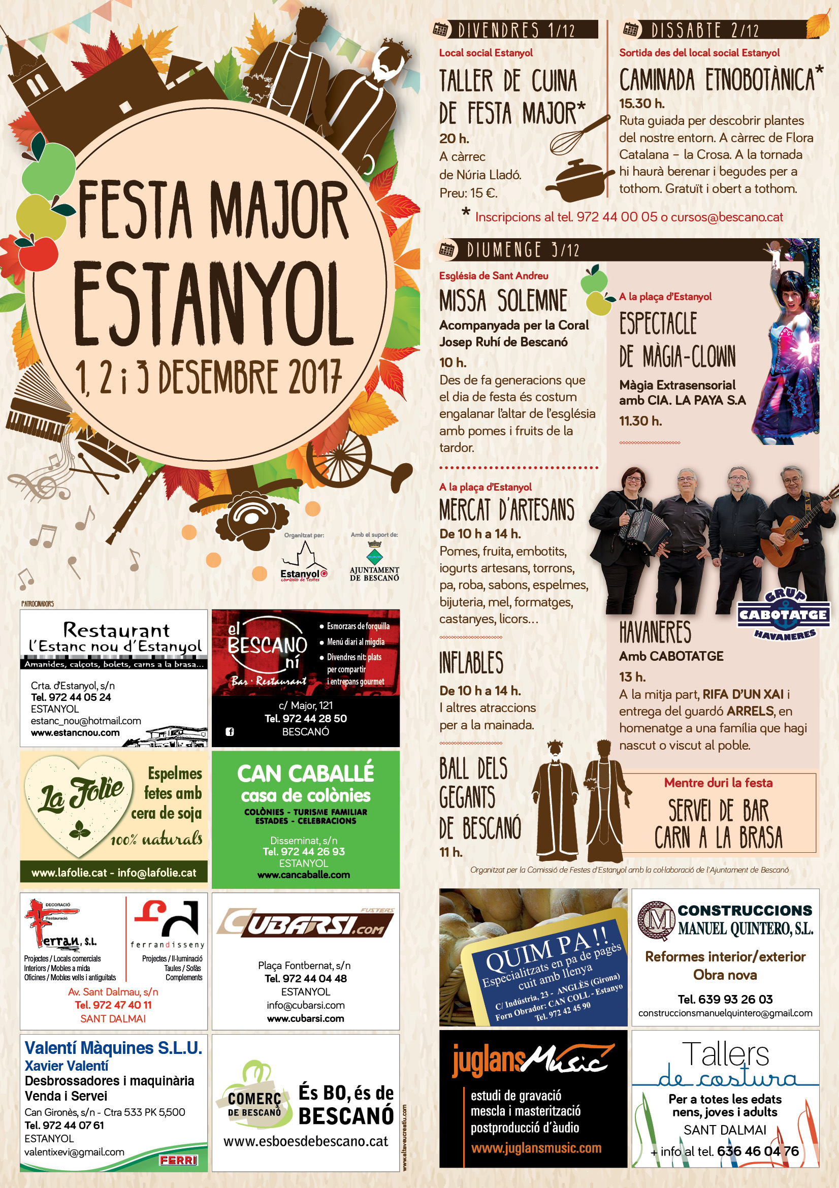 Festa_Major_Estanyol_2017